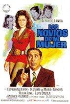 Los novios de mi mujer (1972)