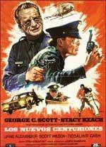 Los nuevos centuriones (1972)