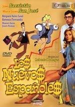 Los nuevos españoles (1974)