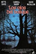 Los ojos del bosque (1980)