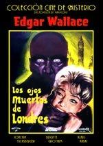 Los ojos muertos de Londres (1961)