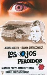 Los ojos perdidos (1966)