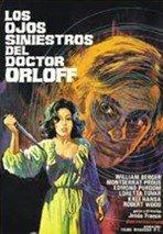 Los ojos siniestros del doctor Orloff (1973)
