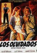 Los olvidados (1950) (1950)