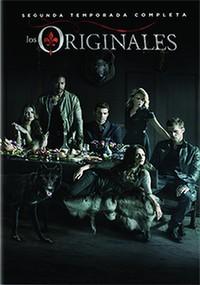Los originales (2ª temporada) (2014)