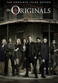 Los originales (3ª temporada) (2015)