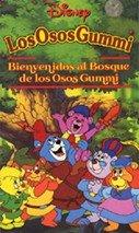 Los osos Gummi (1985)