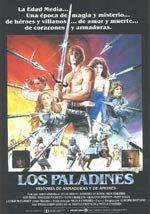 Los paladines (1983)