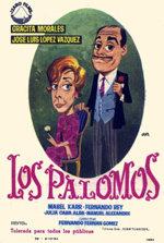 Los palomos (1964)