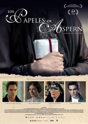 Los papeles de Aspern (2018)