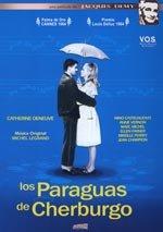 Los paraguas de Cherburgo (1963)