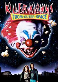 Los payasos asesinos del espacio exterior (1988)