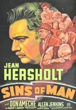 Los pecados de los hombres