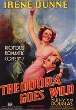 Los pecados de Teodora (1936)