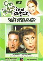 Los pecados de una chica casi decente (1975)