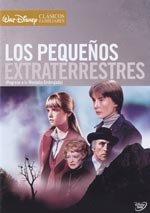 Los pequeños extraterrestres (1978)