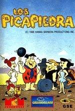 Los Picapiedra (serie)