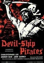 Los piratas del diablo (1964)