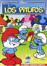 Los Pitufos (serie)