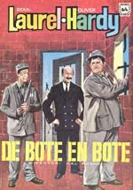 De bote en bote (Los presidiarios) (1931)