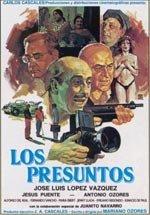 Los presuntos (1986)