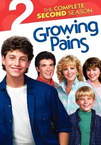 Los problemas crecen (2ª temporada) (1986)