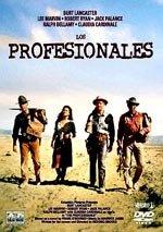 Los profesionales (1966)