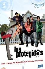 Los protegidos (2010)