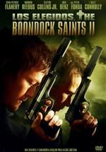 Los elegidos: The Boondock Saints II