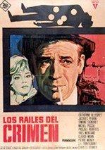 Los raíles del crimen (1965)
