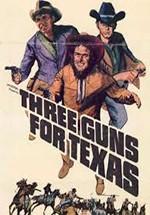 Los rangers de Texas (1968)