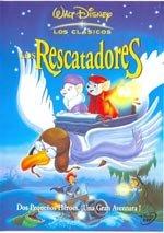 Los rescatadores (1977)