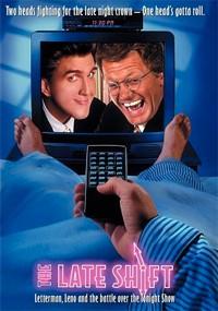 Los reyes de la noche (1993)