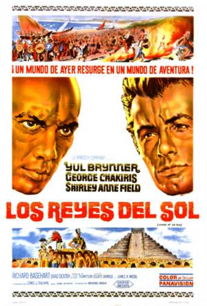Los reyes del Sol (1963)