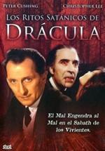Los ritos satánicos de Drácula (1973)