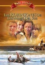 Los Robinsones de los Mares del Sur (1960)