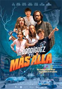 Los Rodríguez y el más allá (2018)