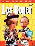 Los Roper (4ª temporada) (1978)