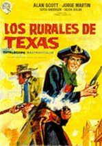 Los rurales de Texas (1964)