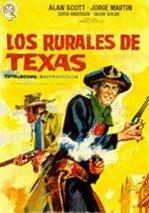 Los rurales de Texas (1964)