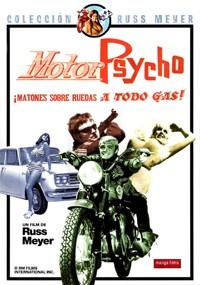Los salvajes (1965)