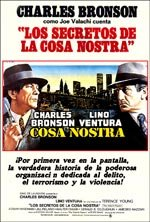 Los secretos de la Cosa Nostra (1972)