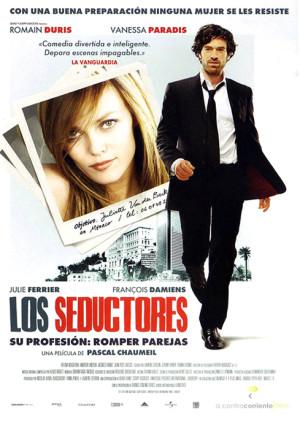 Los seductores (2010)