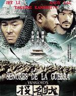 Los señores de la guerra: Warlords