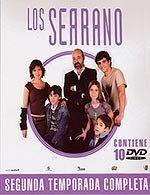 Los Serrano (2ª temporada)