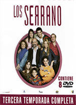 Los Serrano (3ª temporada)