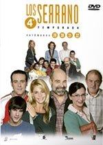 Los Serrano (4ª temporada)