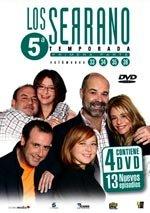 Los Serrano (5ª temporada)