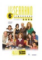 Los Serrano (6ª temporada)