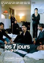 Los siete días (2008)